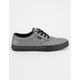 ETNIES Jameson 2 ECO Dark Grey & Black Mens Shoes