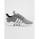 ADIDAS EQT Support ADV Gray & White Shoes