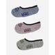 VANS Marled Knit Basic Canoodle Socks