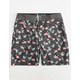 RIP CURL Lay Day Flamingo Boys Boardshorts