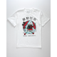 RIOT SOCIETY Rose Shark Boys T-Shirt