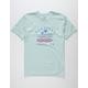 BILLABONG Stuff Light Blue Boys T-Shirt