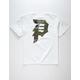 PRIMITIVE Camo Dirty P Boys T-Shirt