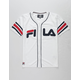 FILA Heritage Boys Baseball Jersey