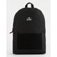 ACEMBLY Black Backpack Bag
