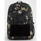 ACEMBLY Camo Backpack Bag