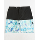 VOLCOM Vibes Black Boys Boardshorts