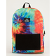 ACEMBLY Tie Dye Backpack Bag