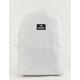 ACEMBLY White Backpack Bag
