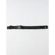 ACEMBLY Black Waistpack Belt