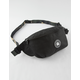 ACEMBLY Black Waistpack Pouch
