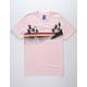 OP Palm Spray Mens T-Shirt