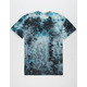 ASPHALT Coco Palm Mens T-Shirt