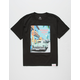 DIAMOND SUPPLY CO. Downtime Boys T-Shirt