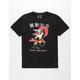 RIOT SOCIETY Panda Samurai Boys T-Shirt