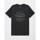 RIP CURL Supply Camo Mens T-Shirt
