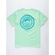 NEON RIOT Kazuki's Sushi Bar Boys T-Shirt