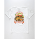 NEON RIOT Diego's Taco Truck Boys T-Shirt