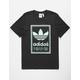 ADIDAS Vintage Mens T-Shirt