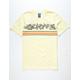 OP Hibiscus Band Mens T-Shirt