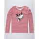 LA FAMILIA Laffin Wolf Mens T-Shirt