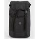 PARKLAND Westport Black Backpack
