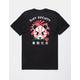 RIOT SOCIETY Kabuki Panda Mens T-Shirt