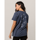 IMPERIAL MOTION Fin Womens Tee
