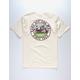 VANS Bear Patch 2 Mens T-Shirt