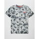 DGK Smokey Mens T-Shirt