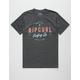 RIP CURL Ascender Mens T-Shirt