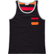 WESC Mens Pocket Tank