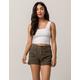 BILLABONG High Tide Womens Denim Shorts