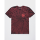 NEFF Hippie Mens T-Shirt