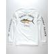 SALTY CREW Ahi Mount Mens T-Shirt