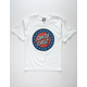 SANTA CRUZ Spangle Boys T-Shirt