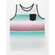 GROM Sunset Boys Pocket Tank