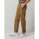 BRIXTON Reserve Khaki Mens Chino Pants