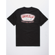 GRIZZLY Locally Owned Mens T-Shirt