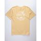 VANS Mini Dual Palm II Mens T-Shirt