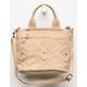 Maddy Tan Mini Satchel Bag