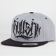 SULLEN Diego Mens Snapback Hat