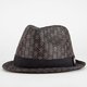 PETER GRIMM Guidford Mens Fedora
