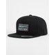 SALTY CREW Apex Boys Snapback Hat