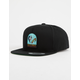 SALTY CREW Dinner Bell Boys Snapback Hat