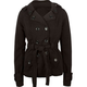 ASHLEY Wooby Womens Hooded Trench