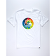 QUIKSILVER Original Light Boys T-Shirt