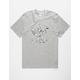 ADIDAS Camo Trefoil Mens T-Shirt