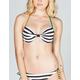 VOLCOM Dotted Line Bikini Top