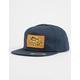 SALTY CREW Cow Club Mens Snapback Hat